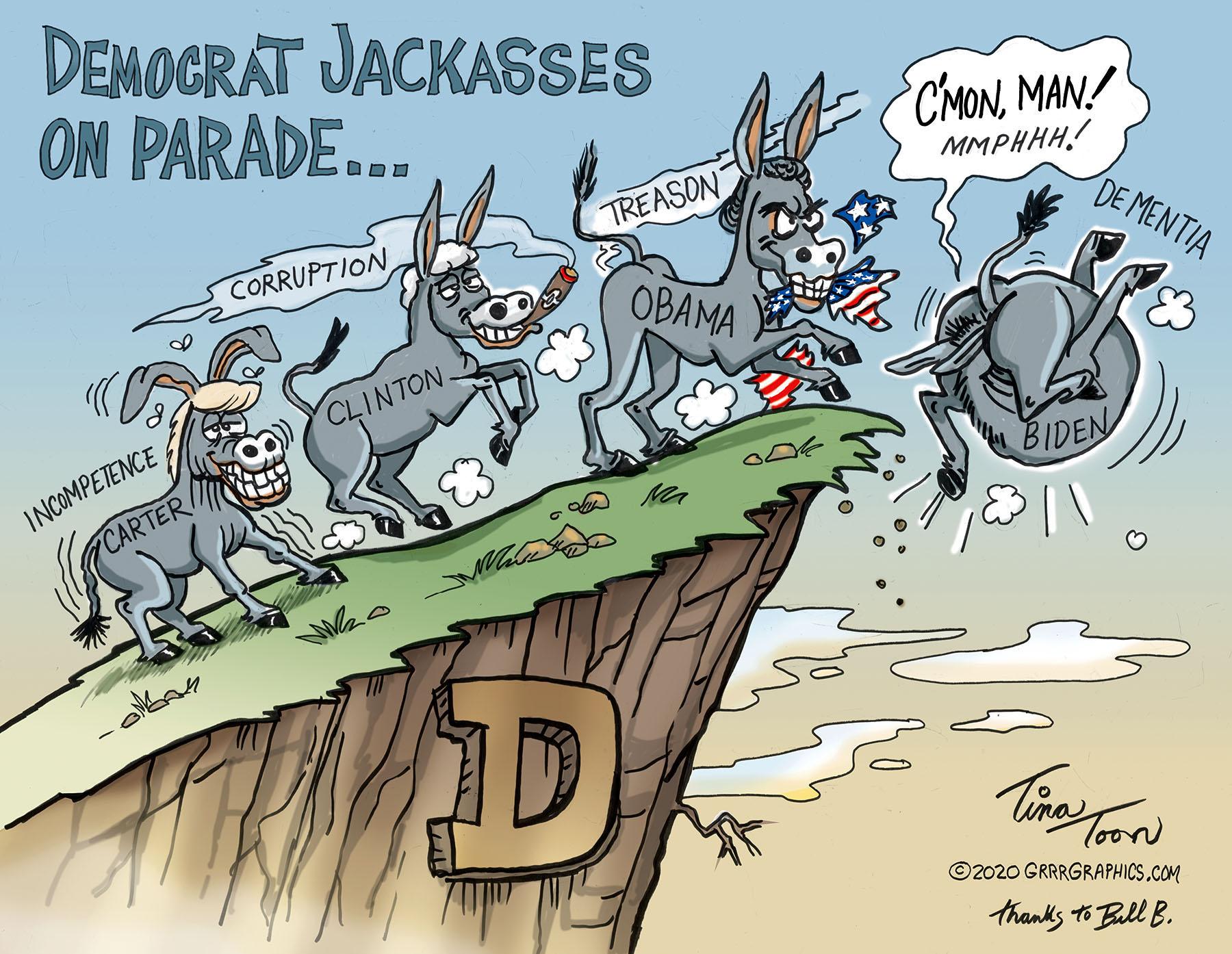 DEMOCRAT_JACKASSES